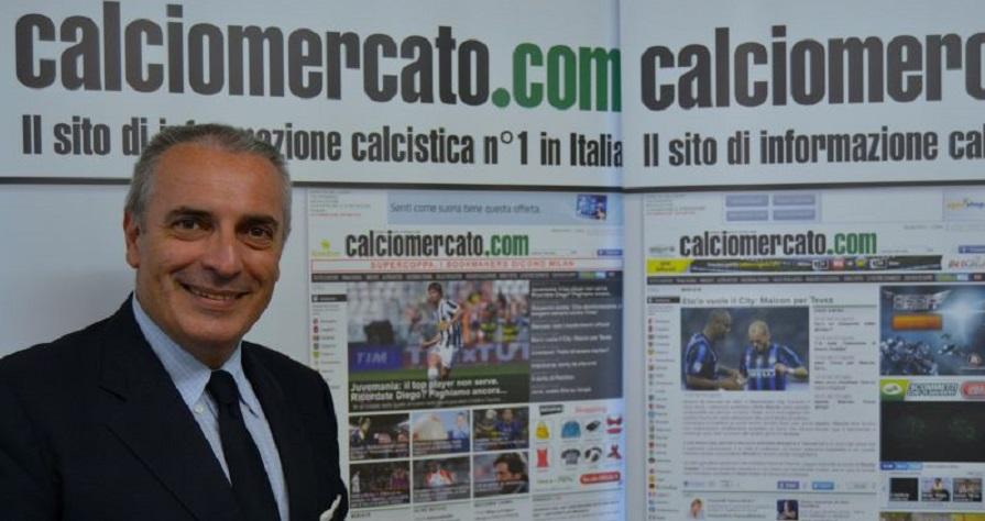 """Xavier Jacobelli: """"Il Napoli è depresso e sull'ottovolante. Ma tutto può ancora accadere"""""""
