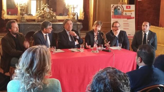 Palermo, presentata la settimana culturale tunisina: da Carthago a Panormus
