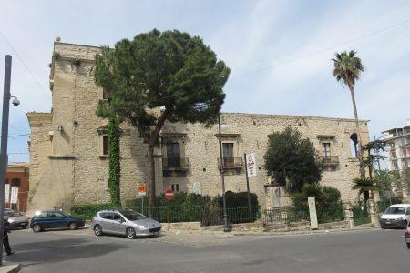 """Il """"Castello Aragonese"""" di Comiso aperto il 25 APRILE e 1 MAGGIO"""