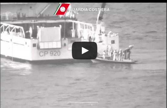 L'ecatombe nel Canale di Sicilia, l'ira di Orlando: vengano qui i capi di Stato dell'Ue