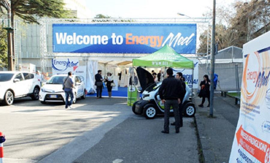 Napoli diventa capitale dell'efficienza energetica