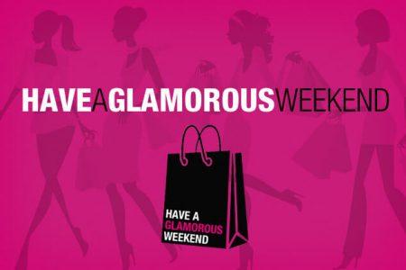 Glamorous Weekend, Napoli si prepara alla grande festa dello shopping
