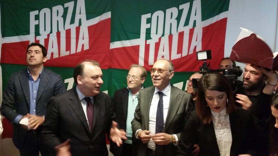 Iannuzzi, al via il comitato elettorale