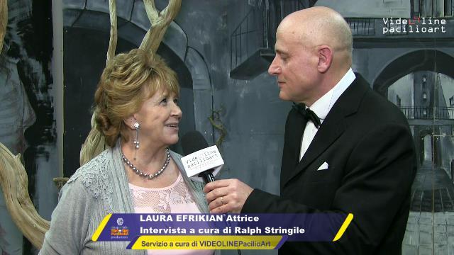 """Intervista con Laura Efrikian e Lucia Cassini: """"Perchè Napoli è la nostra città…"""""""