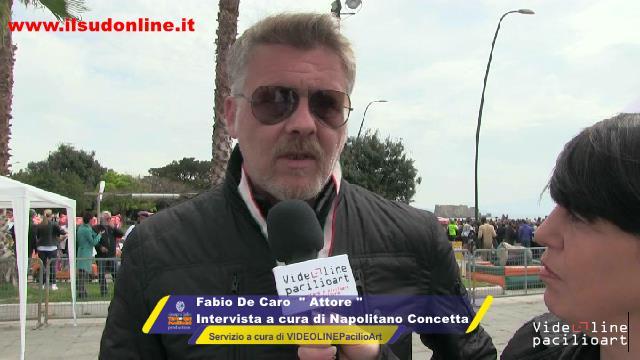 "Fabio de Caro: ""Rilanciamo l'ippodromo di Agnano"""