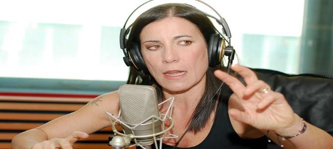 """Paola Turci: """"In autunno sarò in tour in un teatro di Napoli"""""""