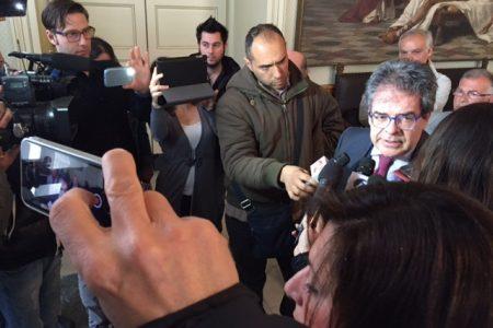 Catania, arrivano i tagli per le società partecipate: passano da 23 a 7