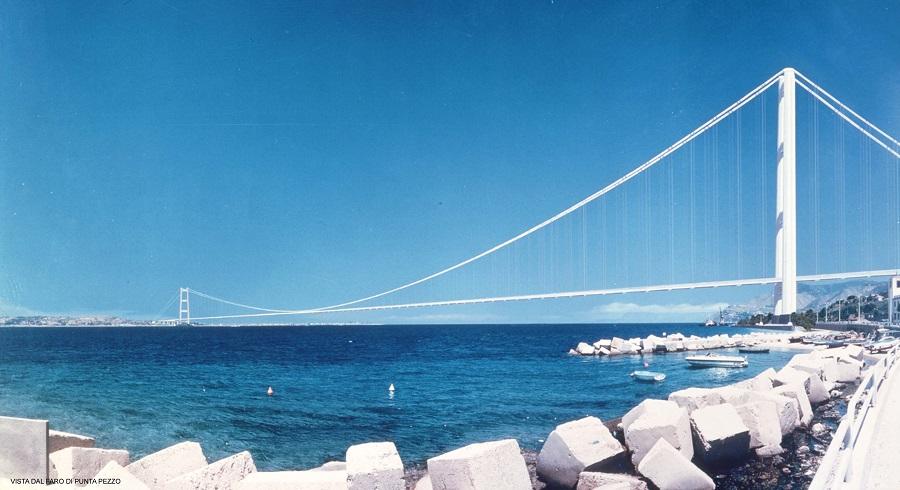 Ponte sullo Stretto, lettera a Renzi sostenuta da Eurolink