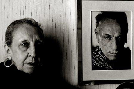 MERIDIONALS. Pupella Maggio, da Eduardo a Visconti