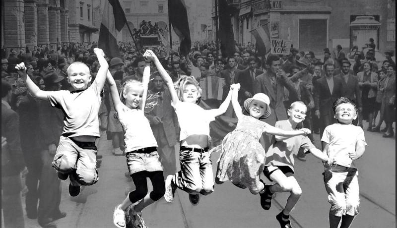 """""""Mamma, perché il 25 aprile è festa?"""", come spiego la Resistenza ai miei figli…"""