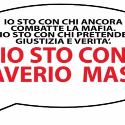 Stato-mafia, il maresciallo Saverio Masi condannato a sei mesi