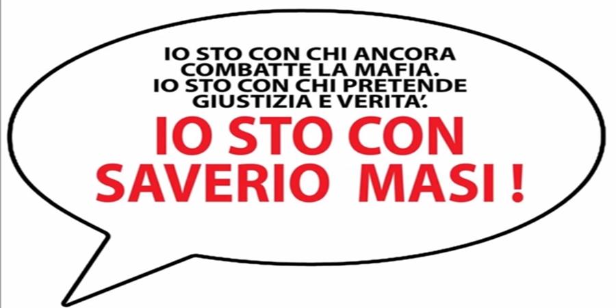 """LA STORIA. La """"resistenza"""" infinita del maresciallo Saverio Masi"""