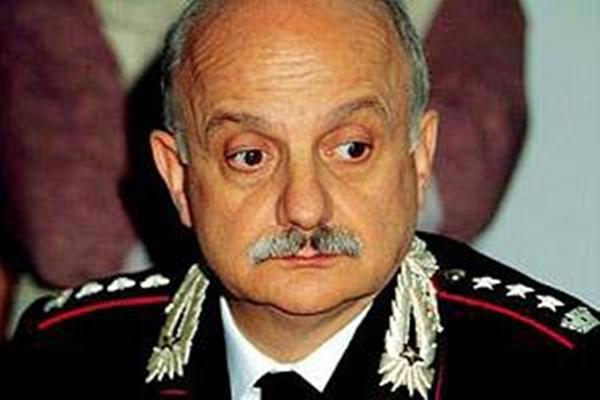 Il maresciallo Masi condannato, una sentenza che fa discutere