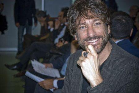 """Sergio Assisi. """"Ho rifiutato la terza serie di Capri perchè l'hanno girata a Santa Marinella…"""""""