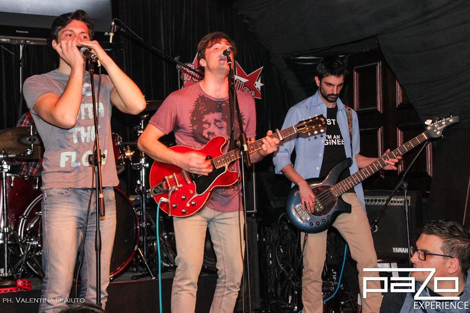 Pazo contest, continua la sfida fra le band emergenti