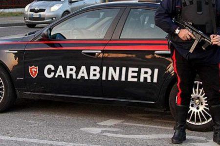 Dramma a Matera, un pensionato uccide la moglie a bastonate