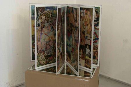 Napoli come New York, la biennale del libro di artista