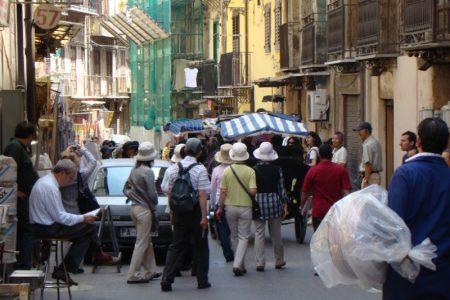 Assoturismo Campania: a Napoli boom di prenotazioni per il ponte del primo maggio