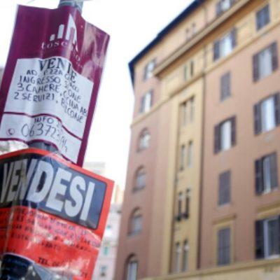 A Bari e Palermo rende più un box che un appartamento