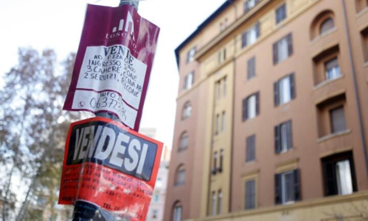 Mercato immobiliare, al Sud i tassi per comprare casa sono più alti