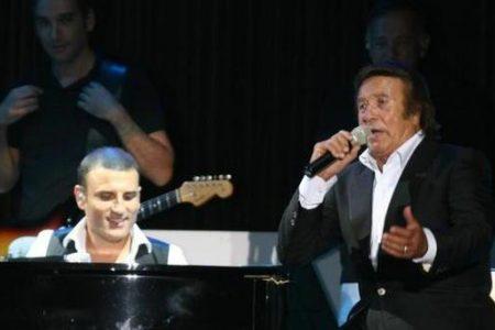 """Ciao Mario la """"voce"""" di Napoli"""