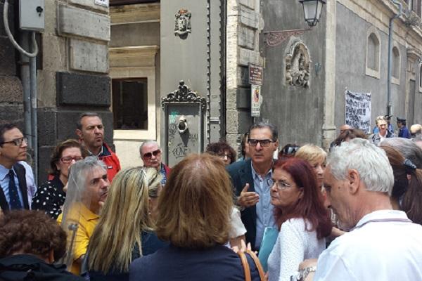 Opera Diocesana di Assistenza, continua lo sciopero
