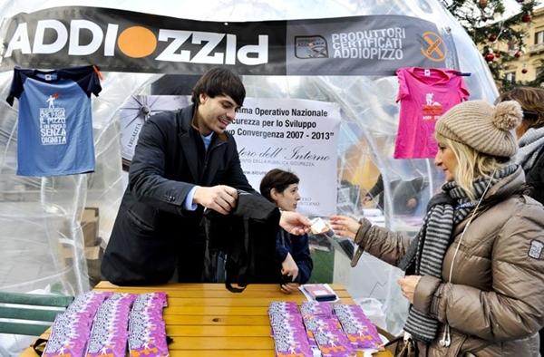Addio Pizzo: lotta antiracket ancora piu' dura