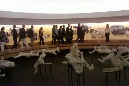 Pompei in mostra, il ministro Dario Franceschini: un altro passo per il rilancio