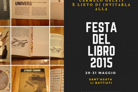 Catania fa la…festa al libro: tre giorni dedicati alla lettura