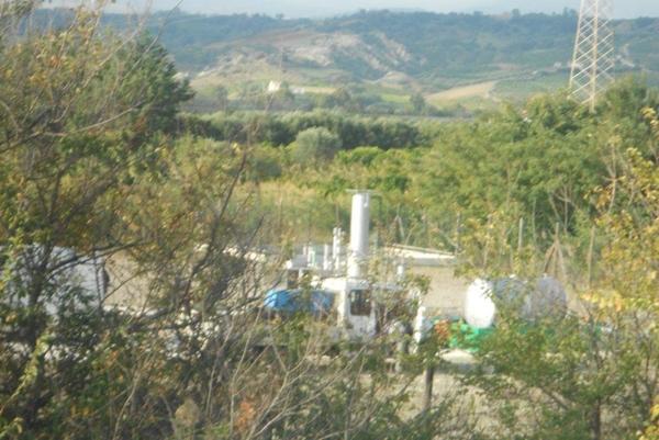 Nucleare in Basilicata, affari loro?