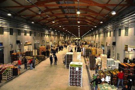 LE BUONE PRATICHE DEL SUD. Al mercato agroalimentare di Catania parte la raccolta differenziata