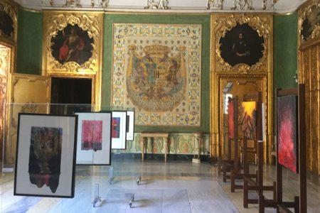 I gioielli del Sud: il Palazzo Alliata di Villafranca