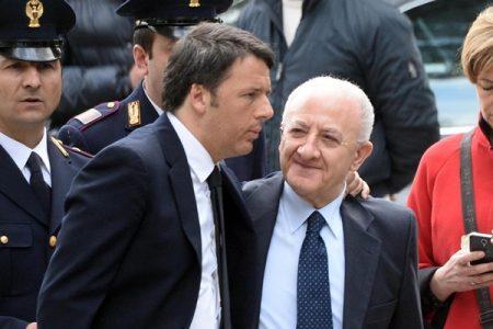 """Lettera aperta al Presidente De Luca, """"Così si difende davvero la classe operaia"""""""