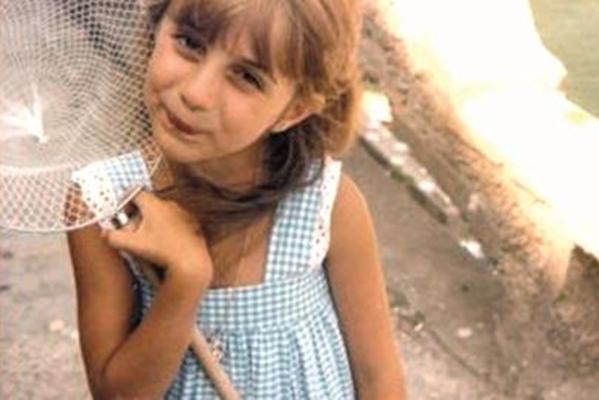 STORIE DEL SUD. Simonetta la bambina che la camorra ammazzò