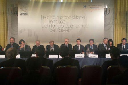 Catania, parte il progetto Start City