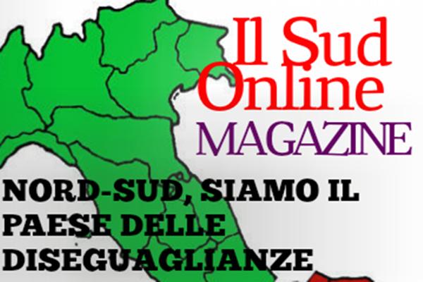 12 – Il Sud On Line Magazine – Basta vittimismi, così il Mezzogiorno rinasce