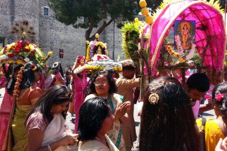 Castello Ursino liberato, è festa a Catania: 15mila persone all'inaugurazione