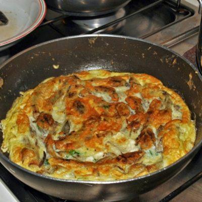 Ricette made in Sud: la frittate di sporchie