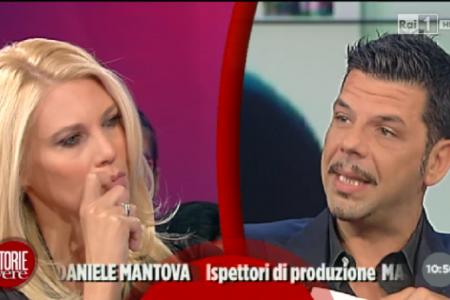 L'estate italiana di Salvo Sottile e Eleonora Daniele
