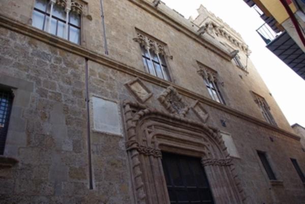 """Dal libro """"Prima Idea"""", le collezioni di Palazzo Abatellis"""