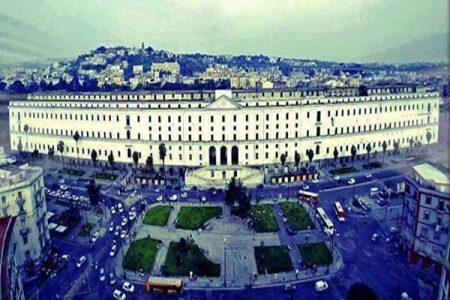 Palazzo Fuga, potrebbe diventare il Louvre di Napoli