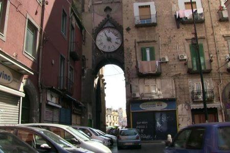 L'arte è di casa a Sant'Eligio e Piazza Mercato