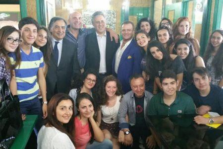 A un liceo di Palermo il concorso nazionale di comunicazione High School Radio