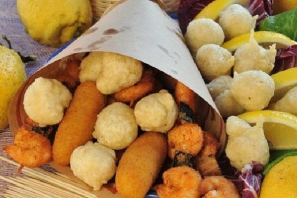Napoli: al via lo Strit Food Festival