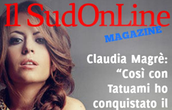 09 – IL SUD ON LINE MAGAZINE – Giannola, il Sud risorsa per la ripresa – La rivincita di Reggio – Intervista a Magrè