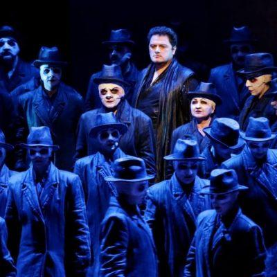 LA RECENSIONE. Dopo gli incidenti la Turandot, l'Expo nel segno della grande musica