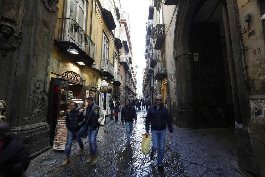 Turismo Campania: centinaia di alberghi a rischio chiusura per le nuove norme antincendio