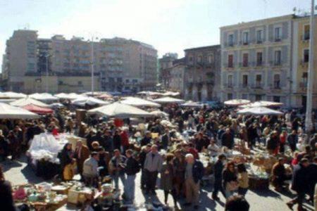 Fiera di Catania, quando la legalità si fa strada