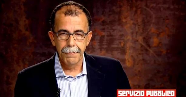 Minacce dal boss Zagaria, scorta per Sandro Ruotolo
