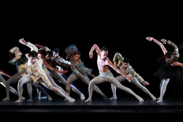 A Castel Sant'Elmo il Napoli Teatro Festival Italia, tante dediche alla città